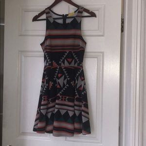 Dee Elle A Line Dress